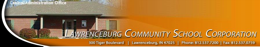 Lawrenceburg Comm. School Corp